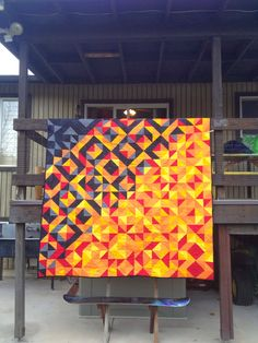 Mama Bear Quilting: Fire fighter quilt Love this quilt!!