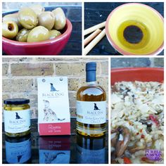 The Purple Pumpkin Blog: Black Dog Delicatessen Review + Giveaway