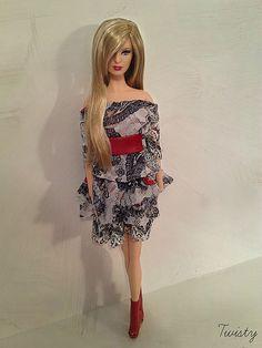 Barbie Basics 2.5 Louboutin | Flickr - Photo Sharing!