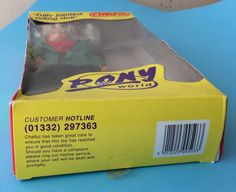 "CHELFUL ""PONY WORLD"" FULLY JOINTED RIDING DOLL | eBay"