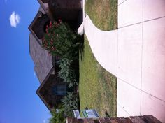 Traditional brick home with three bedrooms, two bathrooms, and one car garage attached. Home features: ceramic tile throughout, decorative high ceilings, ceiling fans in all bedrooms, central air/heat, recess lighting in living room, kitchen/dining combo, kitchen counters are all tile, master bedroom has a small walk in closet,  a tiled shower bathroom and is handicap accessable, the second bathroom has a tub/shower combo and is all tile, the exterior includes maintained landscaping…