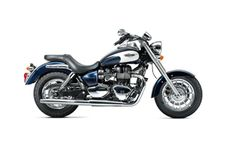 2011 Triumph America #motorcycles #cruisers $8000