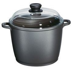 """Berndes Kitchen Tradition Stock Pot 11.5""""/11 qt. with Lid Reviews - http://cookware.everythingreviews.net/9777/berndes-kitchen-tradition-stock-pot-11-511-qt-with-lid-reviews.html"""
