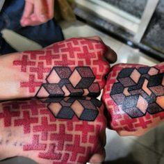 "art-on-my-skin: "" Tattoo by Marco Galdo """