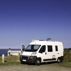 Reisemobil ausbauen l2h2