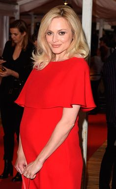 En imágenes: El estilo premamá de las #celebrities #estilo #premama #celebs #moda #fashion #style #pregnant #embarazada