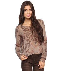 High-Low Diamond Top  Was:$17.80  Now:$11.99  April 1st 2012