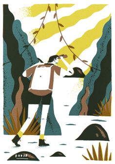 Illustration by David Doran.