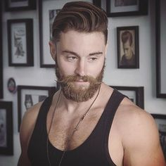 Haircut and beard trim for @theandrew.tracey @dapperdanuk matt clay #barbering #barbergang #barberlife #barbershop #barbersinctv #barbershopconnect #barbersince98 @barbershopconnect @thebarberpost #thebarberpost #menshair #mensfashion #haircut #baldfade #fade #skinfade #razorfade #texture #mensstyle