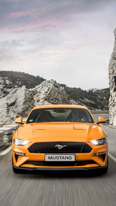 New Ford cars from Foray Motor Group - approved Ford car dealers across the South of England. View our range of Ford cars for sale Ford Mustang Gt, Mustang 2018, Ford Mustang Wallpaper, Mustang Gt500, Ford Mustang Shelby, Mustang Cars, Ford Gt, Luxury Sports Cars, Sport Cars