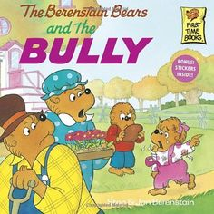 The Berenstain Bears and the Bully:Amazon:Books