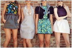 2011 Spring Collection