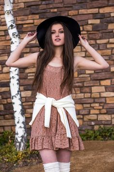 Shabby Chic | Teen Fashion Blog - Cool Outfits from Fashion Click Bloggers