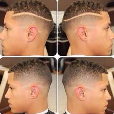 Clean Cut, Nice Part With Waves.