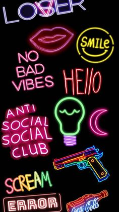Neon lights wallpaper by - 50 - Free on ZEDGE™ Pastell Wallpaper, Neon Light Wallpaper, Teen Wallpaper, Wallpaper Iphone Neon, Glitch Wallpaper, Graffiti Wallpaper, Aesthetic Pastel Wallpaper, Cute Wallpaper Backgrounds, Colorful Wallpaper