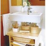 ¡Los mejores modelos de cortinas para una cocina rústica! | Cocina - Decora Ilumina