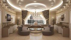Özel Makam Odası Ofis Mobilyası Tasarımları | Ofis ve Makam Odası Mobilyaları