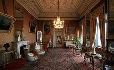 Royale Russie Nouvelles: Le Palais Vladimir - Résidence du Grand-duc Vladimir Alexandrovitch à Saint-Pétersbourg