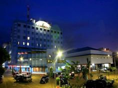 Pekanbaru Hotel Furaya Indonesia, Asia Located in Pekanbaru City Center, Hotel Furaya is a perfect starting point from which to explore Pekanbaru. The hotel offers guests a range of services and amenities designed to provide comfort and convenience. All the necessary facilities, including free Wi-Fi in all rooms, 24-hour security, daily housekeeping, printer, taxi service, are at hand. All rooms are designed and decorated to make guests feel right at home, and some rooms come ...