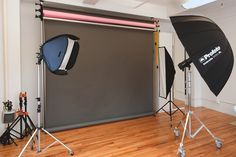 Backdrop Solutions.