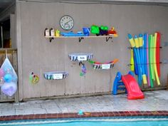 Pool Rules | Pool