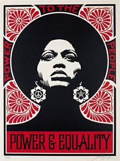Ângela Davis - Power & Equality
