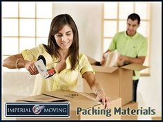 Imperial Moving and Storage has a wide range of packing materials and supplies for before and during your relocation. Moving And Storage, Packers And Movers, Moving Services, Moving Day, Packing, Nyc, Range, Bag, Transportation