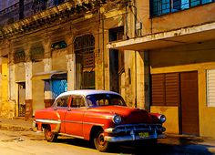 Yank Tank - Havana