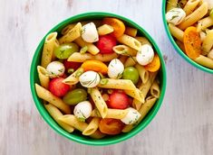 Bocconcini summer salad recipe | All You Need is Cheese