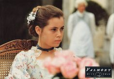 Fairuza Balk — lobbycards: Valmont, German lobby card. 1989... Fairuza Balk, Dangerous Liaisons, Bad Image, Circlet, Find Picture, British Actors, Beautiful People, Actresses, Pictures