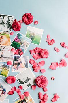 Beautiful Photo Gift Ideas | theglitterguide.com