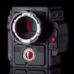 NAB 2015: 8K Full-Frame Red WEAPON Camera Was Just Announced With R3D Raw and ProRes