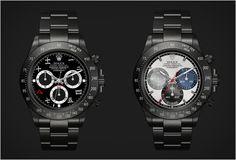Brevetplus | Rolex Customized Watches