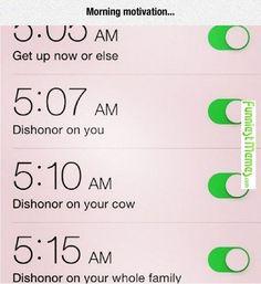 Funny Memes - [Morning Motivation]