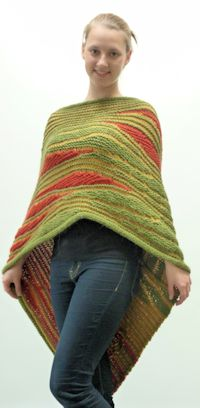 """Basics - introduces """"knitting noise"""" a close cousin to """"swing knitting"""""""