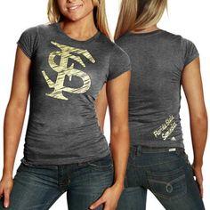 Florida State Seminoles (FSU) Ladies Scribbler T-Shirt