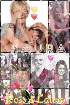 Disney Channel Shows, Disney Shows, Cute Couples Goals, Couple Goals, Jaz Sinclair, Amazing Songs, Laura Marano, Austin And Ally, Collage Making