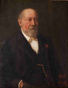 Mesdag (Dutch Painter)