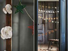 Poppytalk: Holiday Decor Inspiration from Toast