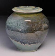 Galaxy Urn Ceramic Cremation Urn
