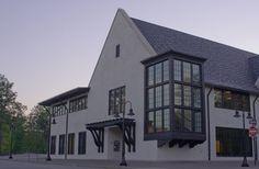 Boutique - Commercial Building Architecture | Dungan Nequette