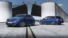 The Peugeot 308 GT - and the 308 GT SW (estate) - go on sale in the UK from £24,095 for the Hatch and £26,845 for the SW. First deliveries March 2015. http://www.carsuk.net/peugeot-308-gt-hatch-308-gt-sw-estate-sale-costs-24095/