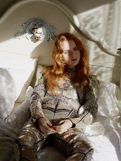 Madison Stubbington   IMG Models