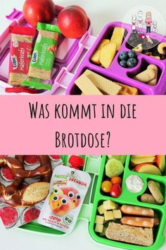 Tips for the lunch box. So the trip stays on vacation . So bleibt die Fahrt in den Urlaub entspannt und zugleich lecker (Gastbeitrag von Phinabelle) – Mom's favorites and Lunch Snacks, Healthy Snacks, Healthy Eating, Vegan Recipes Easy, Food Items, Food Hacks, Fisher, Breakfast Recipes, Tips
