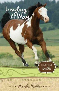 Leading the Way (Keystone Stables)