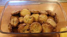 La fantasia in cucina: Biscotti alle nocciole