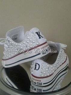 8 Best Bling converse images  8534b4f80
