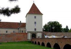 Sárvári Nádasdy-vár