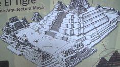 Exploración Maya 49, El Mirador, Guatemala, Eduardo González Arce