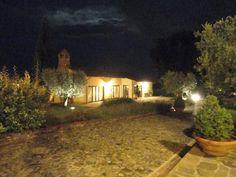 Relais in Umbria